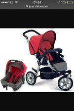 Jané carrycot 3 in 1