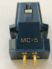 YAMAHA MC-5 Moving Coil Stereo Phono Cartridge USED