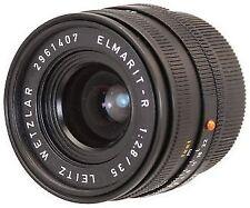 Manual Focus SLR Camera Lens
