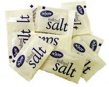 Four-side seal Salt Particles Packer/Cereals Granule/Grains Bag Filling Machine
