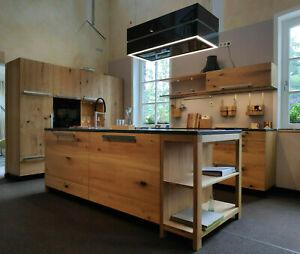 Team7 Küche Loft