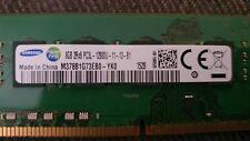 Samsung 8GB RAM DDR3 1600Mhz PC3L-12800U PC DIMM M378B1G73EB0-YK0 1.35V