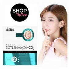 OXYGENATING + CO₂ MASK SHEET MASK LBIOTICA Paraben Free L'BIOTICA Face Care Skin