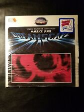 Maurice Jarre Dreamscape LP SEALED NEW ! VERY  RARE!