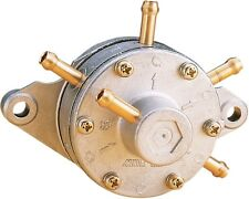 Mikuni Fuel Pump Triple Outlet - Round DF52-92