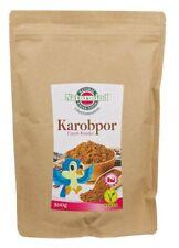Carobpulver | Johannisbrotbaum Pulver Kakao-Alternative 100% vegan und rein 500g