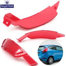 Reflector Fog Light Lamp Lens For Ford Fiesta Mk7 08-12 UK Rear Right O/S Bumper