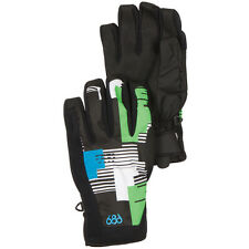 686 Epsilon Pipe Gloves (L) Bluebird