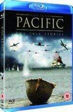 Pacific - The True Stories Hell in the Pacific NEW SEALED BLU RAY