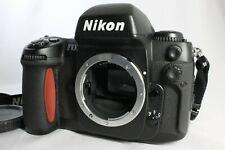 Near Mint Nikon F100 35mm SLR Film Camera from Japan