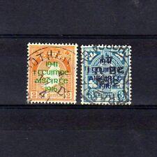 IRLANDE - EIRE Yvert n° 93/94 oblitéré