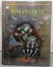 Iron Kingdoms Monsternomicon: Denizens of the Iron Kingdoms by Wizards of the Co