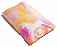 100 10x13 Pink Unicorn Designer Mailers Poly Shipping Envelopes Boutique Bags
