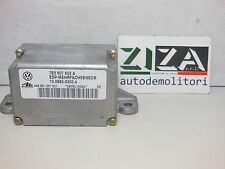 Sensore Imbardata Accelerazione Laterale VW Touareg 2005 7E0907652A