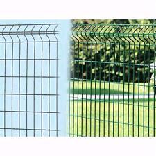 Pannello Recinzione Betafence Bekafor Classic - Verde - 200 x H123 cm