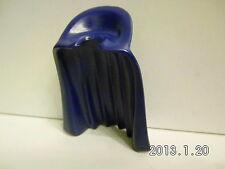 S109-Playmobil-capa Lang con stahkragen-Hart plástico, azul