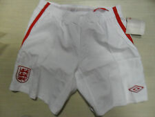0325 UMBRO TAILLE M SHORT COURSE ANGLETERRE ENGLAND SHORT SHORT