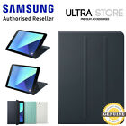 """GENUINE Original Samsung Galaxy Tab S3 9.7"""" Magnetic Clip-On Book Cover Case"""