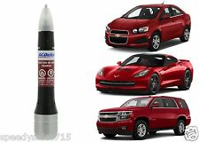 .5 oz Tube ACDelco 19328531 Crystal Claret Tintcoat WA505Q 4-In-1 Touch-Up Paint