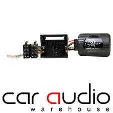 Citroen C3 2006 Onwards Car Stereo Steering Wheel Interface Adaptor CTSCT003.2