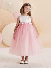 Toddler Girl Flower Girl Dress Joan Calabrese