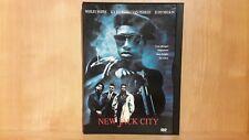 New Jack City DVD
