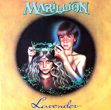 "Marillion ‎12"" Lavender - UK (EX/EX)"