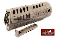 CAA Airsoft Toy Handguard Rail System For AEG (DE) CAD-HG-01-S1-DE