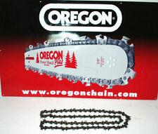Tronçonneuses électriques de jardin et de terrasse Oregon essence