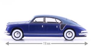 Autocult ATC05037 Isotta Fraschini 8C Monterosa Zagato - dark-/light blue 1/43