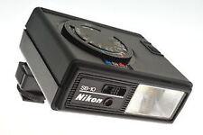 Nikon Film Camera Flash