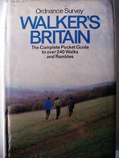 Ordnance Survey Walker's Britain