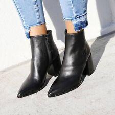 Tony Bianco Bailey Boots - Size 7.5
