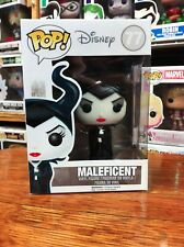 Funko Pop Maleficent # 77 Disney Vaulted Vinyl Figure