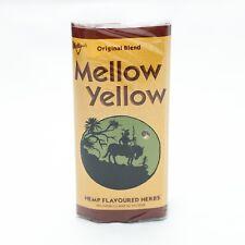 Mellow Yellow 35g Aromatic Herb Herbal Mixture Knaster Mix Herbs