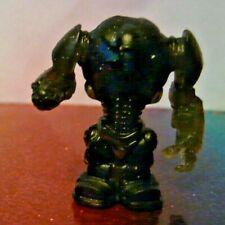 Star Wars Micro Force SUPER BATTLE DROID Hologram Micro Figure Mint OOP