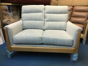 Cintique Lydia 2 Seater Settee