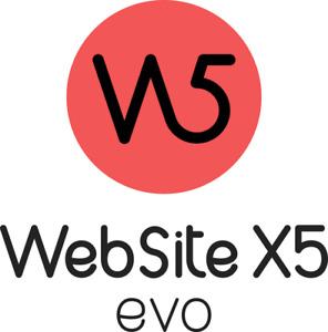 WebSite X5 Evo - Digital Download