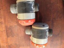 Lot of 2 USED GARDENA WATERING TIMERS