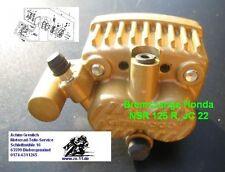 Bremszange vorne Honda NSR 125 R, NSR125 JC22, Grimeca, Bremssattel, Bremse neu