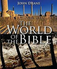 The World of the Bible-ExLibrary