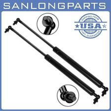 Qty (2) Front Hood Gas Charged Lift Support Struts For Lexus LS430 2001-2006