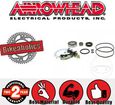 ARROWHEAD Starter Motor Repair Kit - incl Holder for Honda Atv / Quads