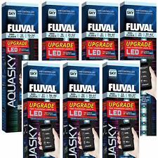 Fluval Aquasky 2.0 LED Bluetooth App Controlled - 12W to 33W Sizes