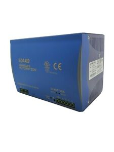 GENESIS AUTOMATION GDA480-24A POWER SUPPLY *UM