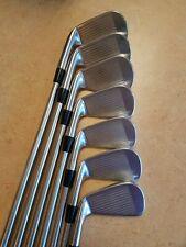 Titleist ap2 716 iron set 4-pw KBS tour ctaper stiff