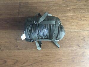 Snugpak Softie Elite 1 Military Army Sleeping Bag Olive GreenLightweight