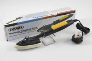Prolux Thermal Sealing Iron w/Stand PX1361AGB *UK STOCK*