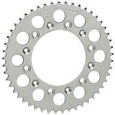 STEEL REAR SPROCKET KTM EXC 125 200 250 300 350 360 380 400 450 500 520 525 45T