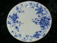 Antique Replacement China Saucer Blue & White DAVID CHAPMAN & SONS 1889 - 1906